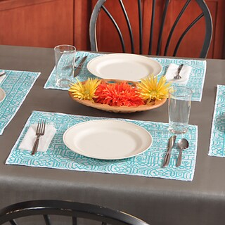 Devada Ocean Placemats (Pack of 4)