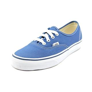 Vans Women's 'Authentic' Basic Textile Athletic Shoes