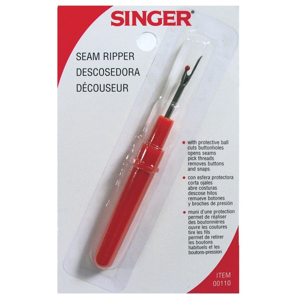 Singer 00110 Seam Ripper