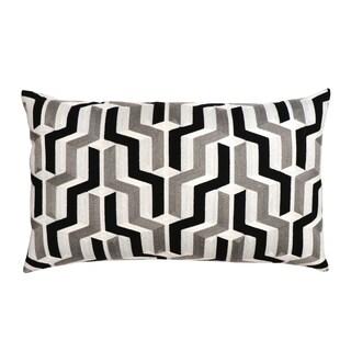 Lush Decor Beccy 13-inch x 22-inch Decorative Pillow