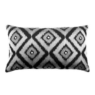 Lush Decor Woodcrest 13-inch x 22-inch Decorative Pillow