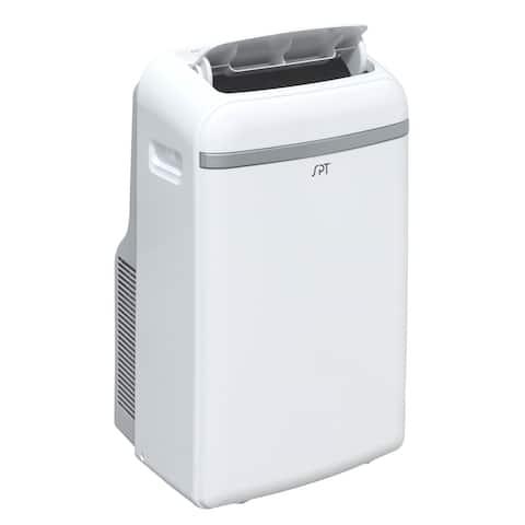 SPT 12,000 BTU White Portable Air Conditioner
