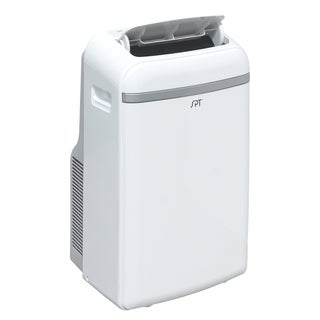 SPT 12,000 BTU White Portable Air Conditioner