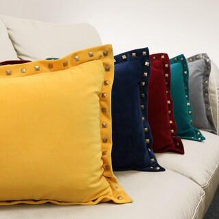 Lush Decor Haworth Polyester 13-inch x 22-inch Decorative Pillow
