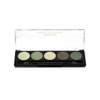 Golden Rose Professional Palette Eyeshadow
