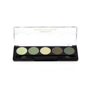 Golden Rose Professional Palette Eyeshadow