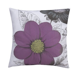 Seedling by Thomas Paul Botanical 18-inch Decorative Pillow