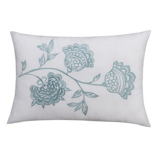 Seedling by Thomas Paul Botanical 14 x 20-inch Decorative Pillow