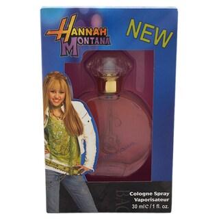 Hannah Montana Ready To Rock 1-ounce Cologne Spray