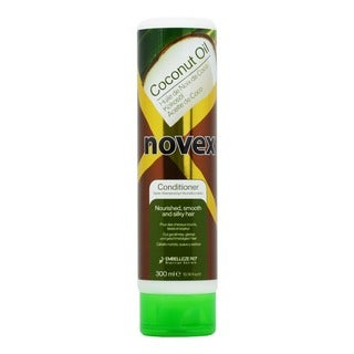 Novex Coconut Oil 10-ounce Conditioner