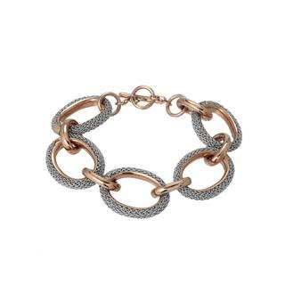 Adami & Martucci Sterling Silver Bracelet