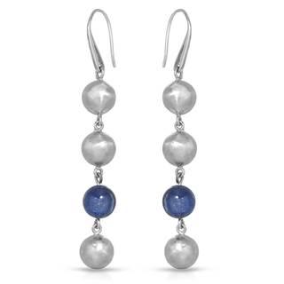 Adami & Martucci Sterling Silver Kyanite Necklace
