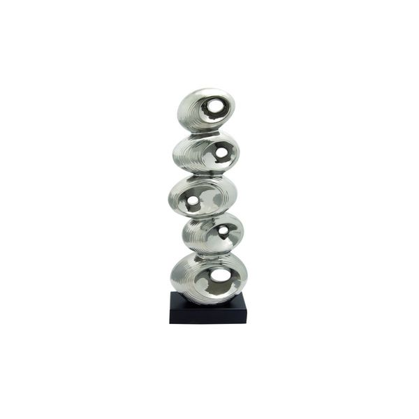 Strick & Bolton Oehlen CER Abstract Stone Sculpture