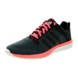 Adidas Women's Cc Fresh 2 W Grey/Peach Running Shoe