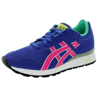 Asics Women's Gt-Ii Dark Blue/Magenta Running Shoe