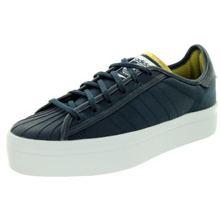 Adidas Women's Superstar Rize Originals W Legink/Legink/Goldmt Casual Shoe