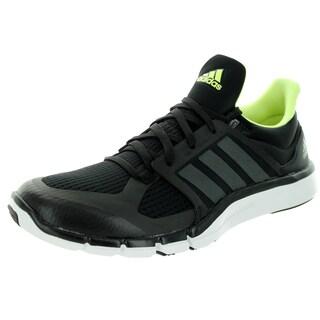 Adidas Women's Adipure 360.3 W Black/White/Lava Glow Running Shoe