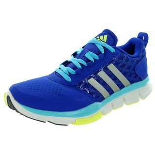 Adidas Women's Speed Trainer 2 W BoBluever/Brcyan Training Shoe