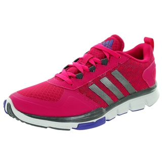 Adidas Women's Speed Trainer 2 W Bopink/Carmet/Onix Training Shoe