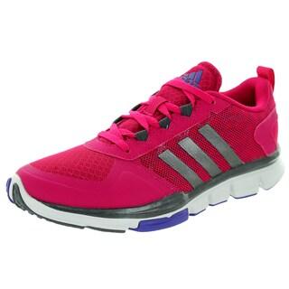 Adidas Women's Speed Trainer 2 W Bopink/Carmet/Onix Training Shoe