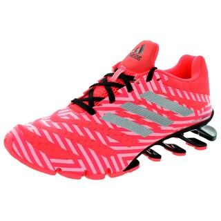 Adidas Women's Springblade Ignite W Pinkver/White Running Shoe