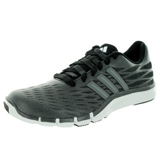 Adidas Women's A.T 360.2 Prima Black/Grey/Charcoal Training Shoe