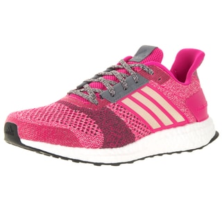 Adidas Women's Ultra Boost St W Multi Running Shoe
