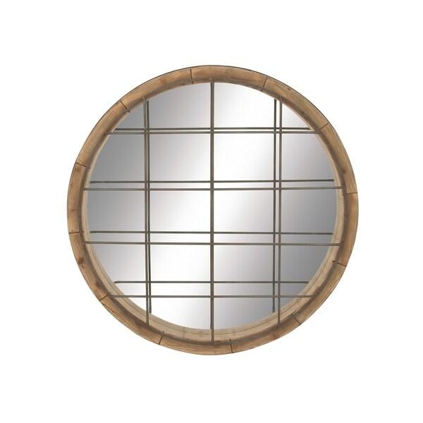 48 round mirror 18 inch 48 shop