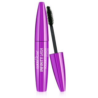 Golden Rose Infinity Lash Volume and Length Mascara