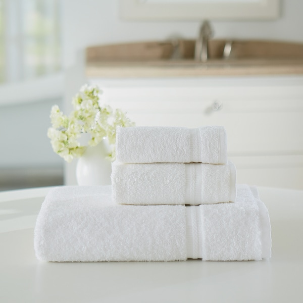Welingham Platinum Hotel 6-piece Towel Set