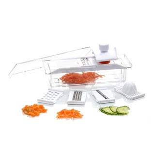 5-in-1 Complete Kitchen Prep Center