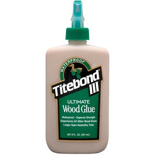 Titebond 1413 8 Oz Titebond III Ultimate Wood Glue
