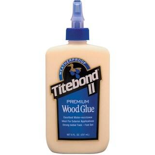Titebond 5003 8 Oz Titebond II Wood Glue