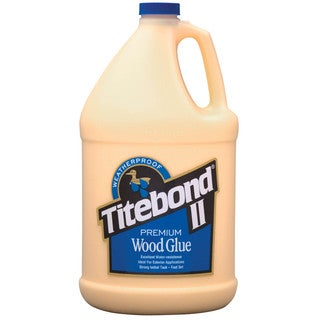Titebond 5006 Titebond II Wood Glue