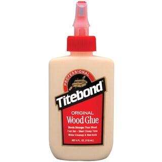 Titebond 5062 4 Oz Titebond Original Wood Glue