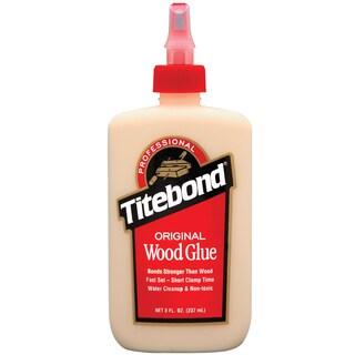 Titebond 5063 8 Oz Titebond Original Wood Glue