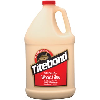 Titebond 5066 1 Gallon Titebond Original Wood Glue