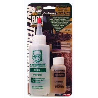 PC Products 350614 3.25oz Rot Terminator