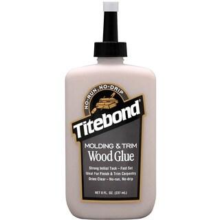 Titebond 2403 8 Oz Titebond Wood Molding Glue