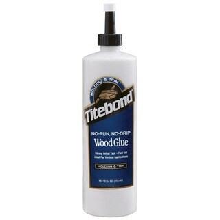 Titebond 2404 16 Oz Titebond Wood Molding Glue