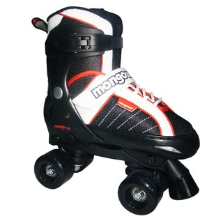 Mongoose Hockey Quad Skates