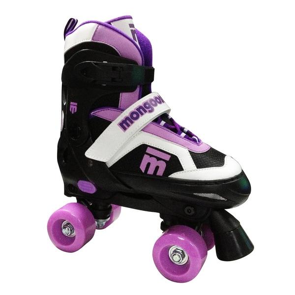 Mongoose Girls Quad Skates