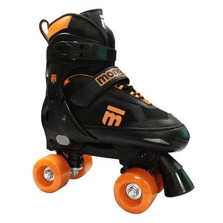 Mongoose Boys Adjustable Quad Skate