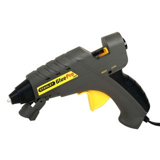 Stanley GlueShot  Trigger  Mini Glue Gun