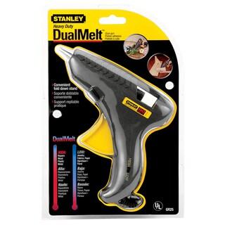 Stanley Hand Tools GR25-2 GlueShot Dualmelt Trigger Feed Glue Gun