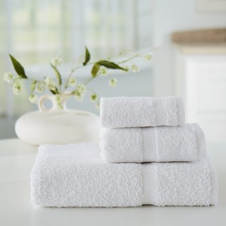Welington Silver Hotel 6-piece Towel Set