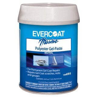 Evercoat 100695 Polyester Gel Paste