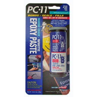 PC-11 PC-11 White Epoxy Paste
