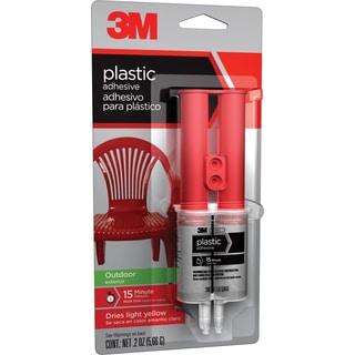 3M 18032 .2 Oz Exterior Plastic Adhesive