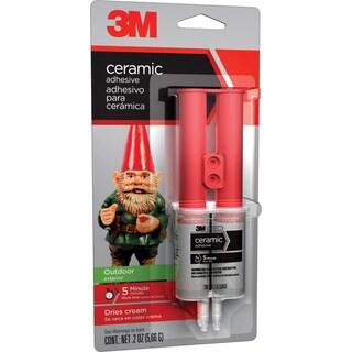 3M 18042 .2 Oz Exterior Ceramic Adhesive
